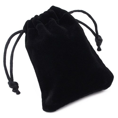 Lapel Pin Carry Pouch