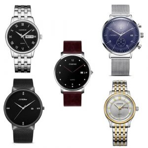 Classic Wrist Watches