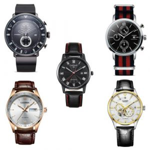 Dress Wrist Watches