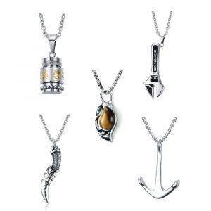 Unique Pendant Necklaces