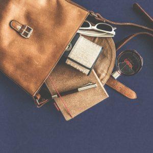 Handbag Organisers