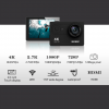 H9R 4K UHD 25fps Waterproof Sports Action Video Camera