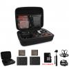 H9R 4K UHD Waterproof Sports Action Video Camera Combo