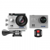 H9R 4K UHD Waterproof Sports Action Video Camera - Silver