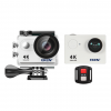 H9R 4K UHD Waterproof Sports Action Video Camera - White