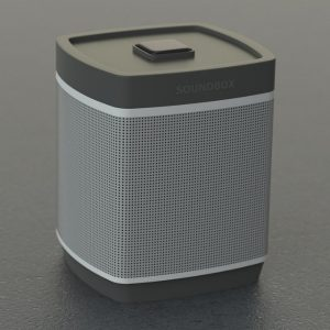 Bluetooth Portable