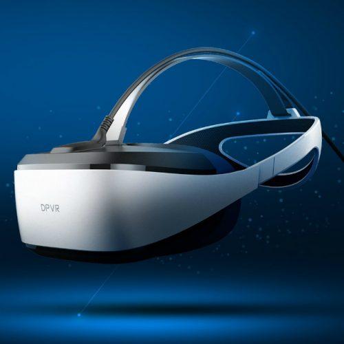 DPVR E3-C 2.5K VR PC Headset