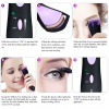 Double Heating Electric Eyelash Curler - Instructions