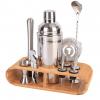 12 Piece Mixology Bartender Kit