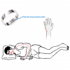 Natural Solution Anti Snoring Ring - Acupressure Point