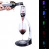 LED Wine Aerator Tower - Display