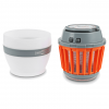 Portable Mosquito Repellent Zapper with LED Light