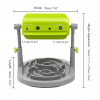 Slow Roller Interactive Dog Feeder - Dimension