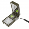 10-in-1 Multifunctional Survival Compass