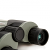 10x25 High Definition Compact Binoculars - Eyepiece View