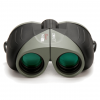 10x25 High Definition Compact Binoculars - Front View