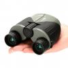 10x25 High Definition Compact Binoculars - Hand Display