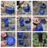 11L Portable Camping Shower Bag - Instructions
