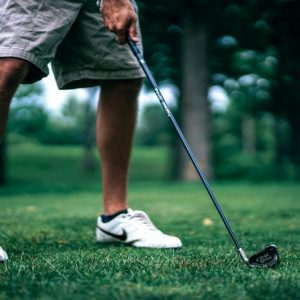 Golf Swing Trainers