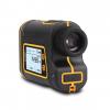 LCD Display Golf Rangefinder - Lens View