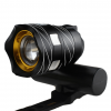 USB Rechargeable IP65 Waterproof Dustproof 1500 Lumens Front Bicycle LED Headlight