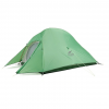 Ultralight 1-2 Persons Camping Tent - Green