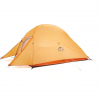 Ultralight 1-2 Persons Camping Tent - Orange