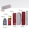 Ultralight 1-2 Persons Camping Tent - Packing List