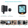 Wireless Bicycle Computer Speedometer - Installation Guide