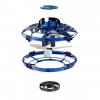 LED Light Up Flying Boomerang Fidget Spinner - Product Details