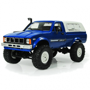 Off Road Remote Control 4WD Ute