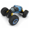 Remote Control 4WD Double Sided Vehicle