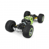 Remote Control 4WD Double Sided Vehicle - Green