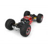 Remote Control 4WD Double Sided Vehicle - Red