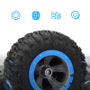 Remote Control 4WD Double Sided Vehicle - Wheels