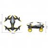 Remote Control Flying Car Drone - Dimension