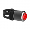 USB Rechargeable Mini LED Bicycle Rear Light