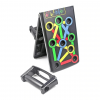 11-in-1 Multifunctional Push Up Board - Foldable