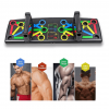 11-in-1 Multifunctional Push Up Board - Top View