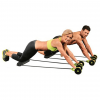5 In 1 Multifunctional Pull Rope Ab Roller - Product Demo