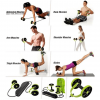5 In 1 Multifunctional Pull Rope Ab Roller - Product Details