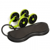 5 In 1 Multifunctional Pull Rope Ab Roller - Side View