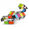 Anti Stress Puzzle Cube - 72 Sections