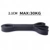 Resistance Power Band Set - Black 30kg Load