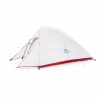 Ultralight 1-2 Persons Camping Tent - White