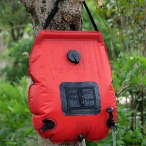 Camping Shower Bag