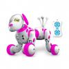 Remote Control Smart Robot Dog - Pink