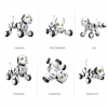 Remote Control Smart Robot Dog - Product Function
