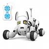 Remote Control Smart Robot Dog - White