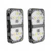 Mini LED Car Door Opening Lights - Black